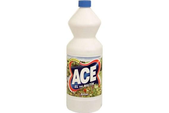 Ace Bleach Bahar 18X1L