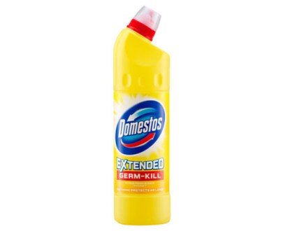 Domestos Bleach Citrus Pmp £1 9X750Ml