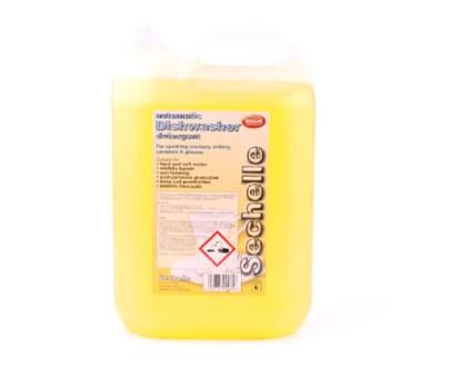 Sechelle Auto Dishwasher Liquid Detergent 2X5L