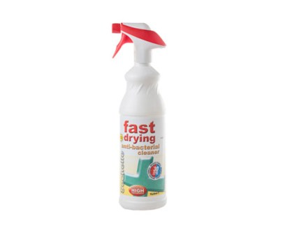 Sechelle Fast Dry Anti-Bacterial 6X1L