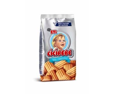 2613500 Eti Cicibebe Baby Biscuits 12X172Gr