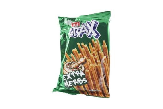 1701100 Eti Crax Herbs 6X12X123G