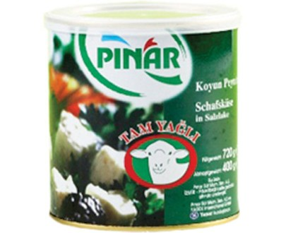 Pinar Cheese Sheep 6X500Gr