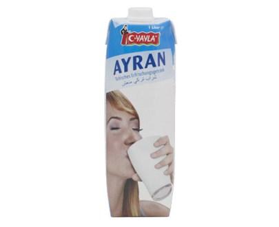 Yayla Ayran Tp 6X1Lt