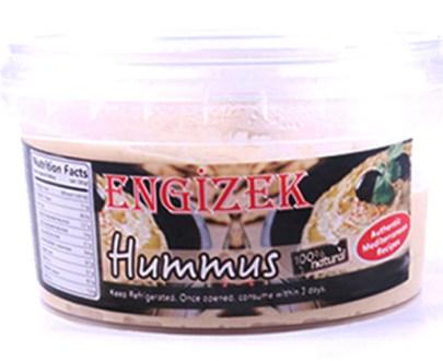 Engizek Hummus 170G