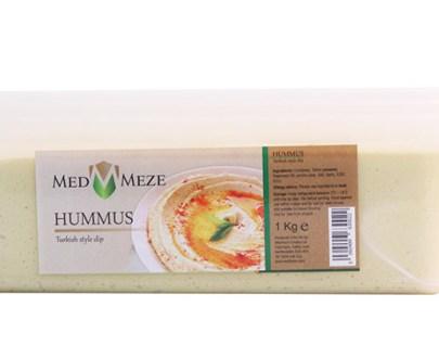 Med Meze Hummus 1kg