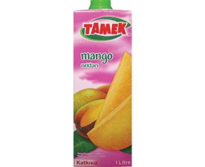 Tamek Juice 12X1Lt Mango Nectar