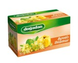 Dogadan Tea Quince-Linden12x20