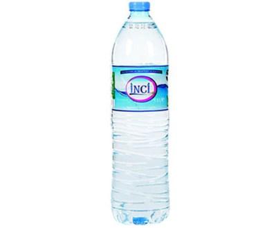 INCI Water 6X1.5Lt