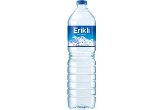 Erikli Still Water PET 6X1.5L