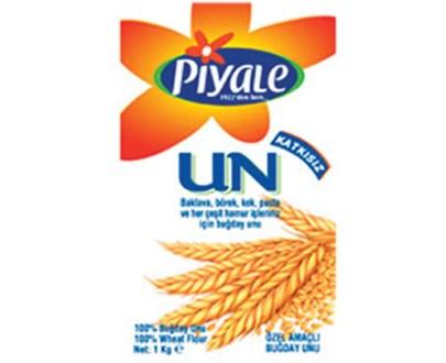 Piyale Wheat Flour 12X1Kg