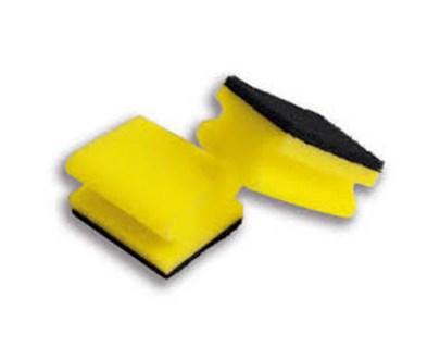 10 Pcs Handgrip Sponge 10X10Pcs