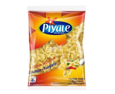 Piyale Pasta Farfalle / Kelebek /  20X500