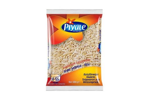 Piyale Pasta Risi / Arpa / 20X500