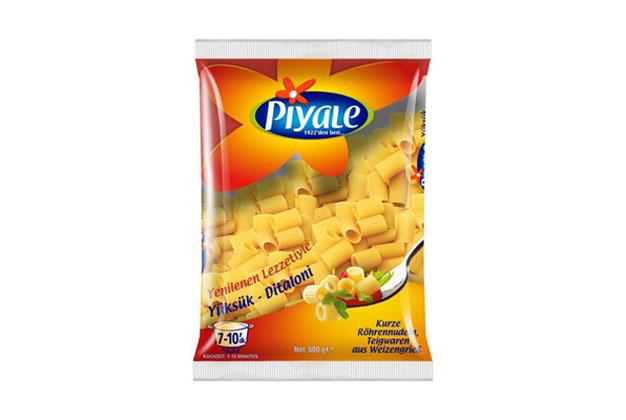 Piyale Pasta Ditaloni / YUKSUK / 20X500gr