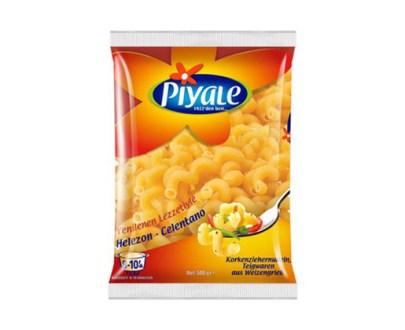 Piyale Pasta Celentano/ Helezon / 20X500