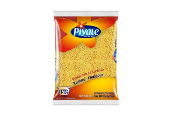 Piyale Pasta Couscous / Kuskus / 20X500