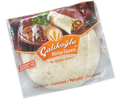 Calikoglu Tortilla 8X1240Gr