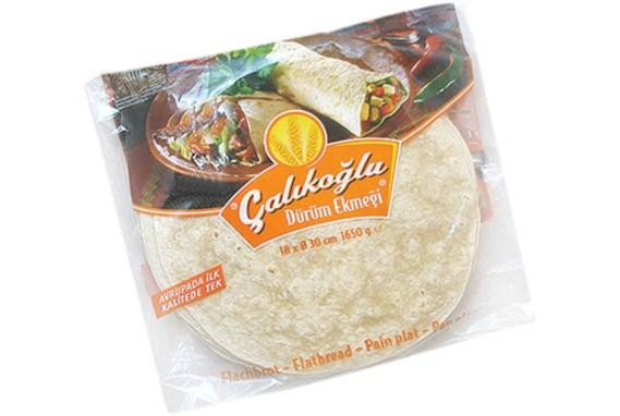 Calikoglu Tortilla 8X1650Gr