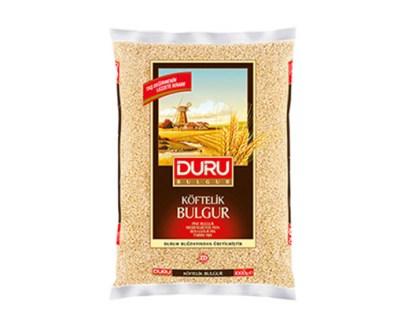 Duru /102/ 12X1Kg Fine Bulgur