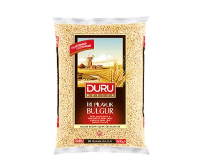 Duru /104/ 12X1Kg Extra Coarse Bulgur