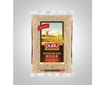 Duru /101K/ 12X1Kg Wholegrain Coarse Bulgur