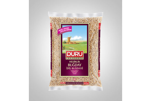 Duru /420/ 12X1Kg Durum Wheat