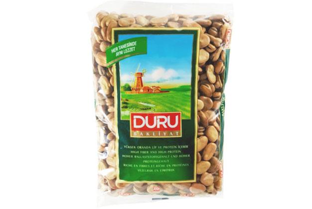 Duru /709/ 12X900G Fava Beans