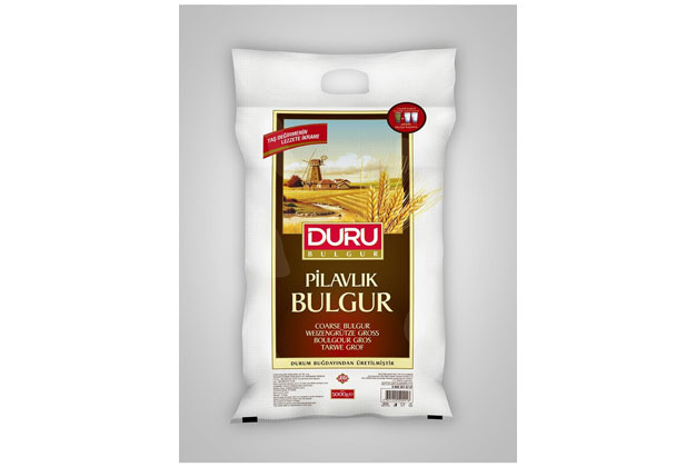 Duru /111/ Bag / 5Kg Coarse Bulgur