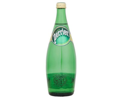 Perrier Glass 12X750Ml