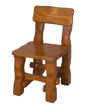 krzesło do ogródka