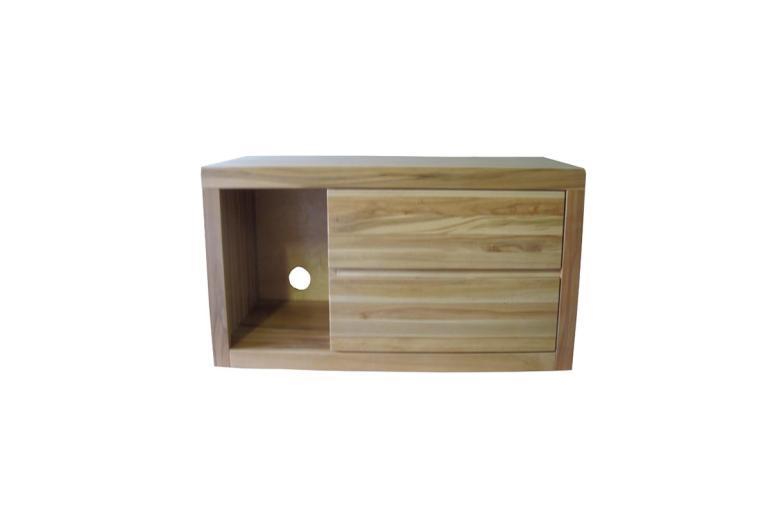Komoda pod telewizor z szufladami