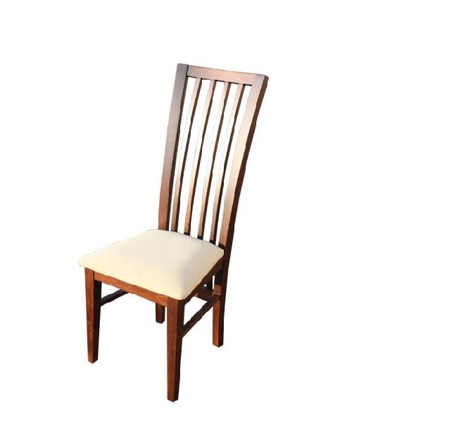 Krzesło bukowe Cleave