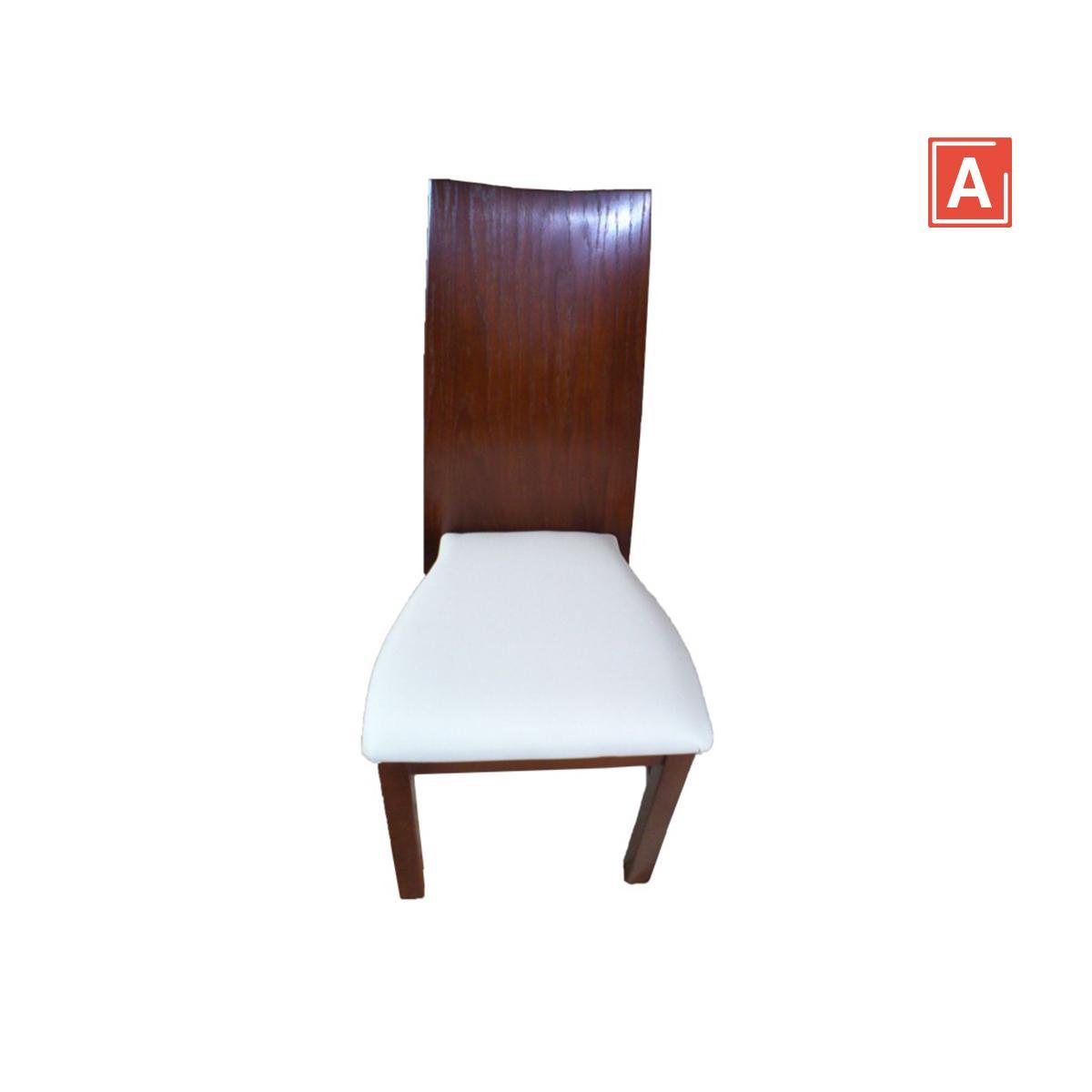 krzesło dębowe sztaplowane