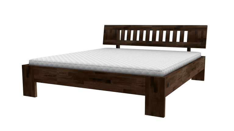 Łóżko LK1 zagłówek F