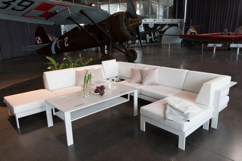 Sofa ogrodowa Ambasador