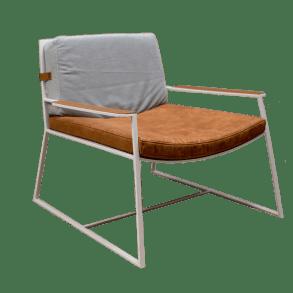 Fotel ogrodowy Marconi