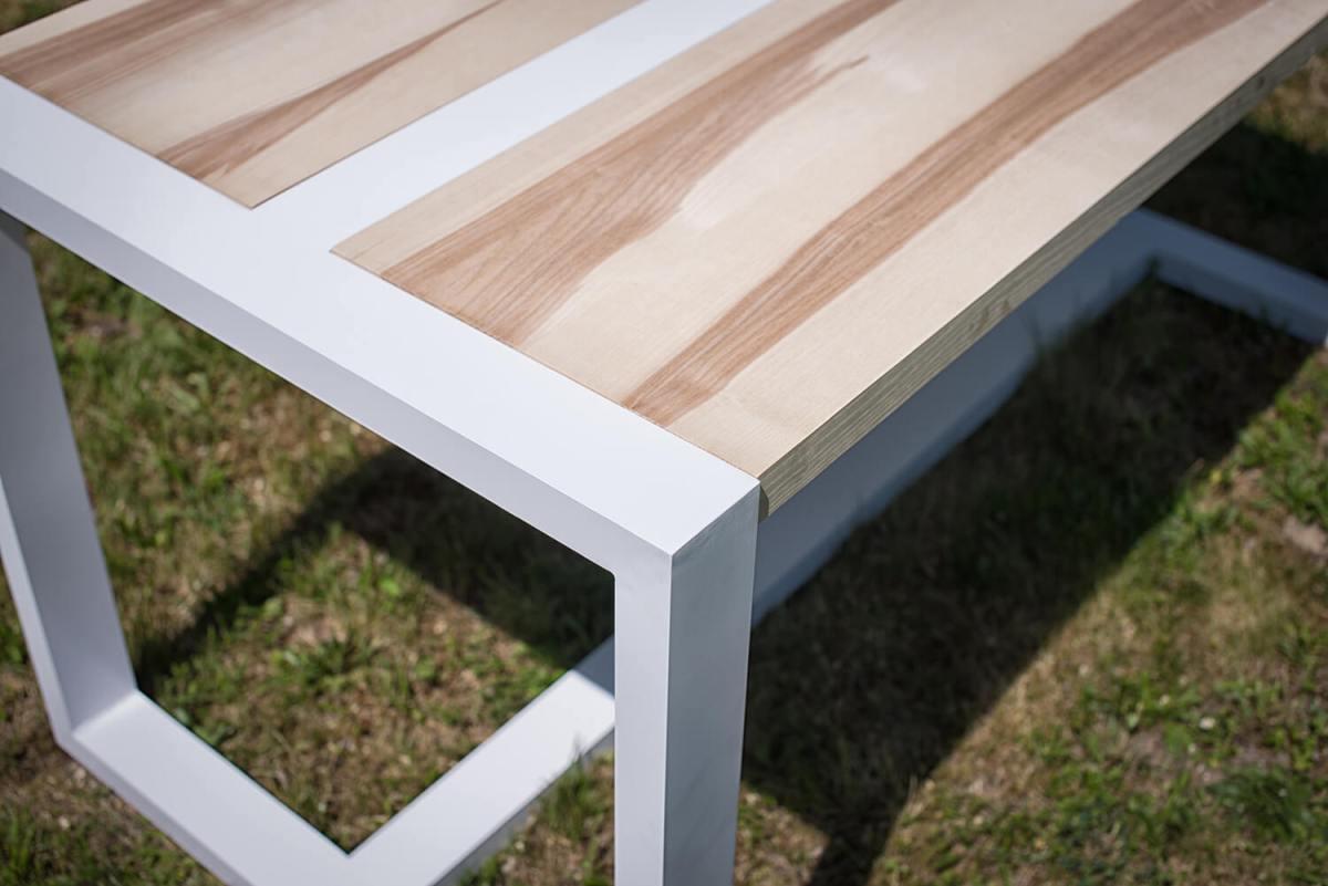 stół do ogrodu Ulam
