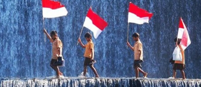 Independence Day Of Indonesia 2021