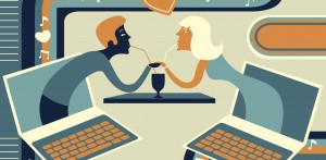 Online dating tips for new users