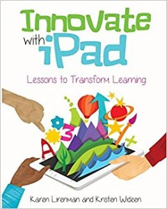Innovate with iPad book cover