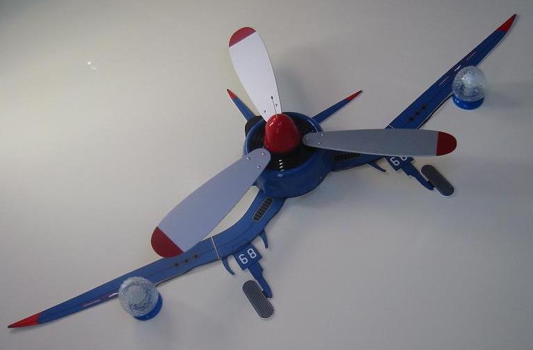 Fantasy Flyer Fan