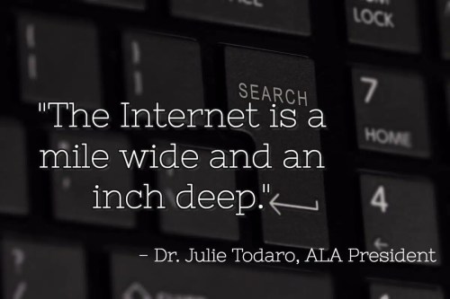 Julie Todaro quote