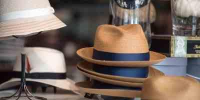 many hat styles
