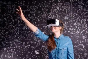 VR Goggles in the Classroom