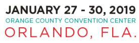 Register for FETC conference January 27 - 30, 2019