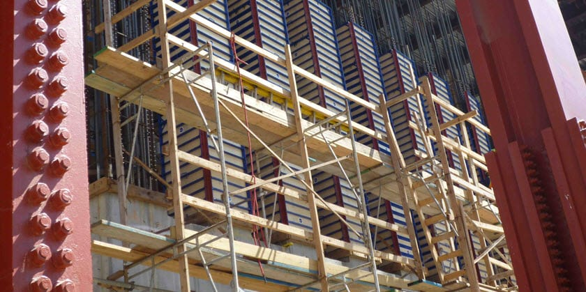 shoring services nyc