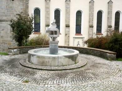Annabrunnen, Julbach