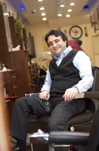 Eddies Haircut Amp Shave