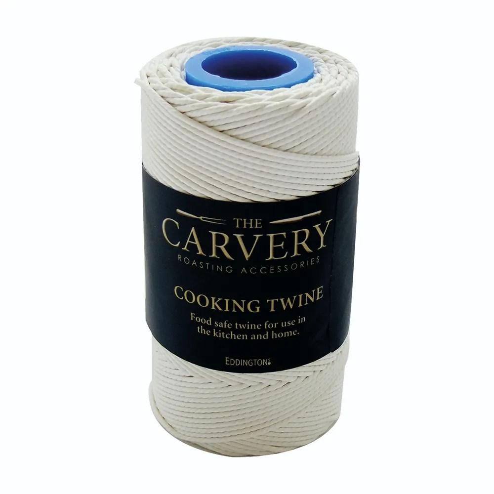 COOKING TWINE 5lb227g  Eddingtons